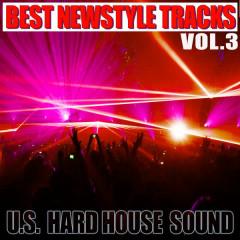 Best Newstyle Tracks Vol. 3 - Various Artists