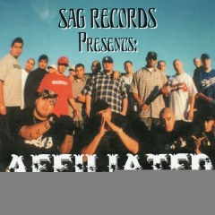 S.A.G. Records Presents: Afflilated - A Tribute Album - Various