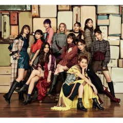 Perfect World - E-Girls