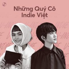 Những Quý Cô Indie Việt - Various Artists