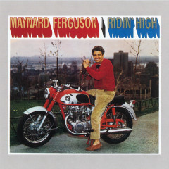 Ridin' High - Maynard Ferguson