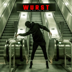Trash All the Glam - Conchita Wurst