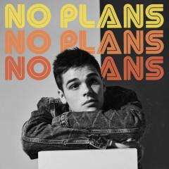 No Plans (Single) - AJ Mitchell