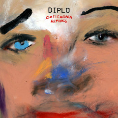 California EP (Remixes) - Diplo