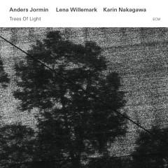 Trees Of Light - Lena Willemark, Karin Nakagawa, Anders Jormin