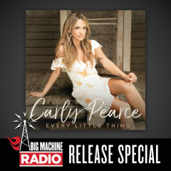Every Little Thing (Big Machine Radio Release Special) - Carly Pearce