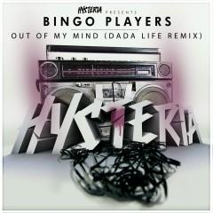Out Of My Mind (Dada Life Remix) - Bingo Players