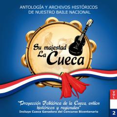 Su Majestad La Cueca - Volumen 2 - Various Artists