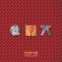WUMUJI Studio Live Vol.01 - Various Artists