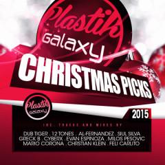 Plastik Galaxy Xmas Picks 2015 - Various Artists