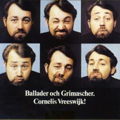 Ballader och grimascher - Cornelis Vreeswijk