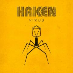 Virus (Deluxe Edition) - Haken