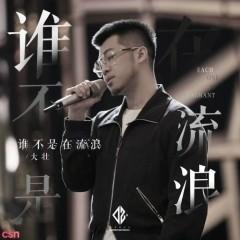 Ai Mà Không Lang Thang / 谁不是在流浪 - Đại Tráng