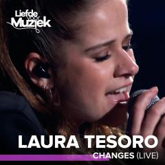 Changes (Uit Liefde Voor Muziek) (Live) - Laura Tesoro