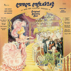Carol Channing and Her Country Friends: Original Country Cast - Carol Channing