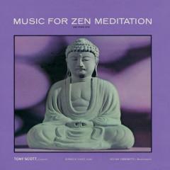 Music For Zen Meditation - Tony Scott
