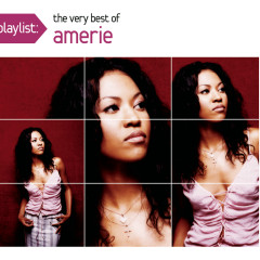Playlist: The Very Best Of Amerie - Amerie