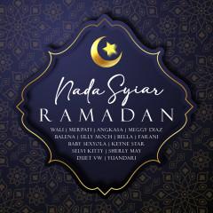 Nada Syiar Ramadan - Various Artists