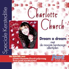 Dream a Dream - UK/International Version - Charlotte Church