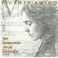 Un Momento En El Sonido - Vicente Amigo