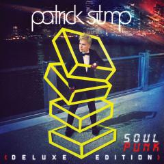 Soul Punk (Deluxe Edition) - Patrick Stump