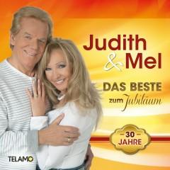 Das Beste zum Jubiläum - 30 Jahre - Judith & Mel