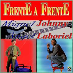 Frente A Frente - Miguel Angel, Johnny Laboriel