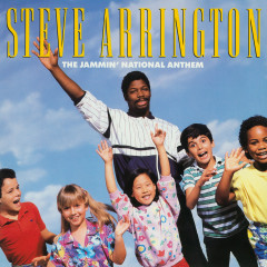 The Jammin' National Anthem - Steve Arrington