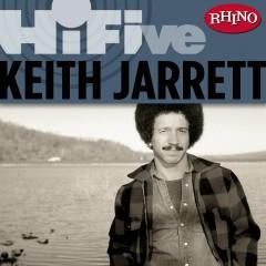 Rhino Hi-Five: Keith Jarrett - Keith Jarrett