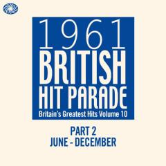 1961 British Hit Parade: Part 2