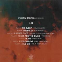 2019 Remixed - Martin Garrix