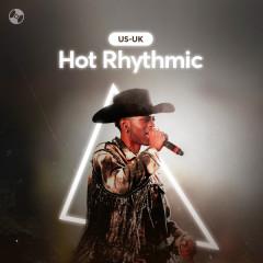 Hot Rhythmic - Various Artists