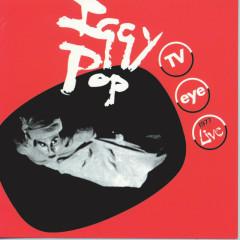 TV Eye: 1977 - Iggy Pop