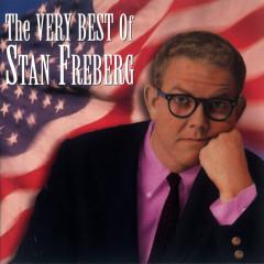 The Very Best Of Stan Freberg - Stan Freberg