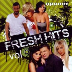 Fresh Hits Prolet Vol. 9 - Various Artists