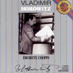 Favorite Chopin - Vladimir Horowitz