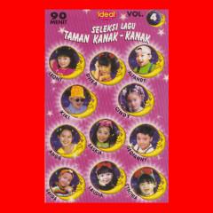 Seleksi Lagu Taman Kanak-Kanak, Vol. 4 - Various Artists