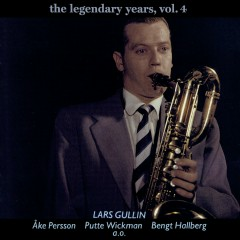 The Legendary Years Vol. 4 (Remastered) - Various Artists