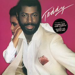 Teddy (Expanded Edition) - Teddy Pendergrass