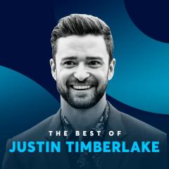 Những Bài Hát Hay Nhất Của Justin Timberlake