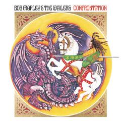 Confrontation - Bob Marley & The Wailers