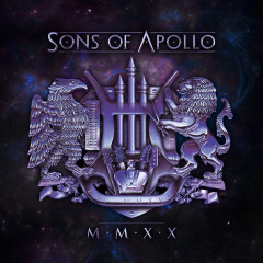 MMXX (Deluxe Edition) - Sons Of Apollo