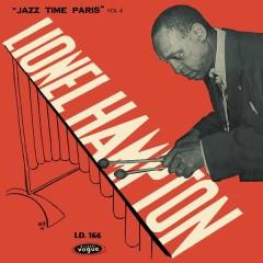 Jazz Time Paris Vol. 4 / 5 / 6 - Lionel Hampton