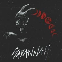 SAVANNAH - KRESTALL / Courier