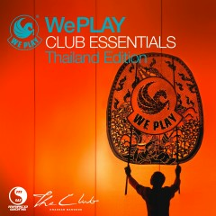 WePlay Club Essentials - Thailand Edition - Various Artists