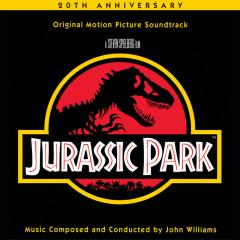 Jurassic Park - 20th Anniversary - John Williams