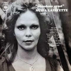 Abandono Cruel - Núbia Lafayette