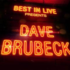 Best in Live: Dave Brubeck - Dave Brubeck