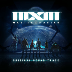 Mxm (Original Soundtrack) - Various Artists
