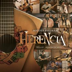 Herencia (Versíon Deluxe) - Nicole Pillman